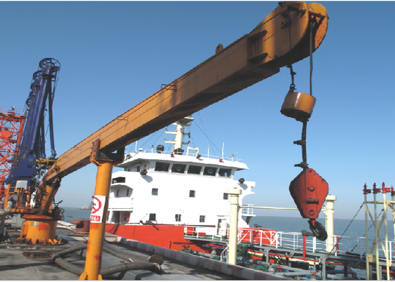 船用软管吊