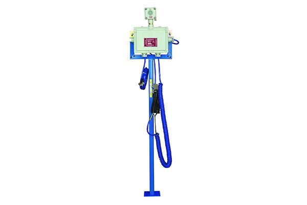 ET-SGC(标准型)防静电控制器